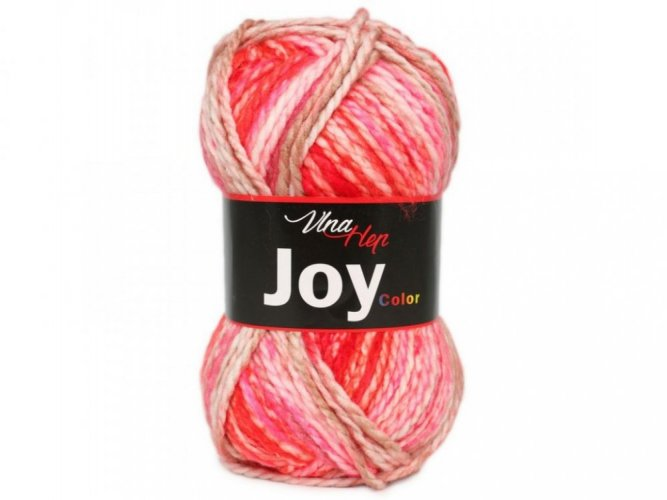 Joy Color 5505, růžová